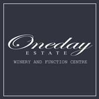 Oneday Estate Winery & Function Centre
