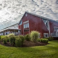 The Red Barn at Hampshire College