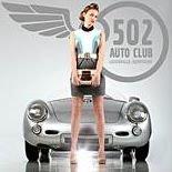 502 Auto Club