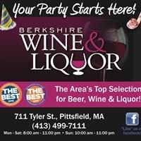Berkshire Wine & Liquor