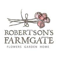 Robertson's Farmgate