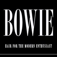 Bowie Hair for the Modern Enthusiast