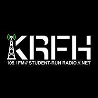 KRFH 105.1 FM