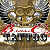 Brass City Tattoo