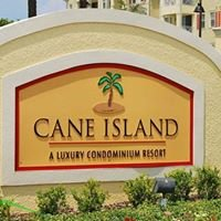 Cane Island Apartments - Kissimmee