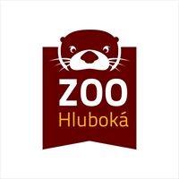 Jihočeská zoologická zahrada Hluboká nad Vltavou