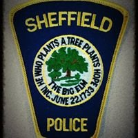 Sheffield Police Department