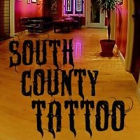 South County Tattoo