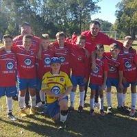 White City Soccer Club - Sydney