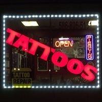 Dbre' Ink Tattoo
