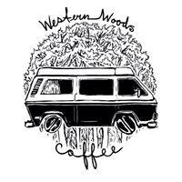 Western Woods Coffee