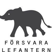 Föreningen Försvara Elefanterna