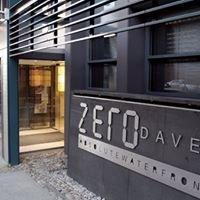 Zero Davey Boutique Apartments