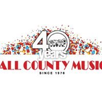 All County Music