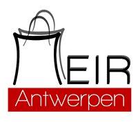 Antwerpen Meir Shoppingstreet
