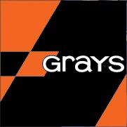 Grays Hockey Australia/New Zealand
