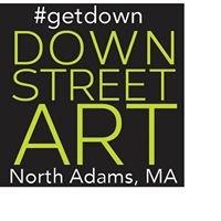 Downstreet Art