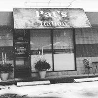 Pat's Italian Restaurant