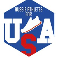 Aussie Athletes For USA