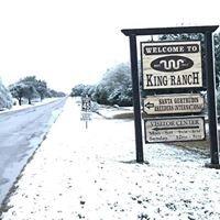 King Ranch Visitor Center