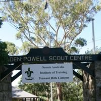 Baden-Powell Scout Centre