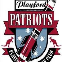 Playford City Soccer Club