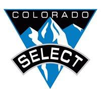 Colorado Select Girls Hockey Association