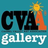 Carmel Valley Art Association Gallery