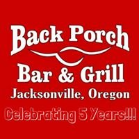 Back Porch Bar & Grill