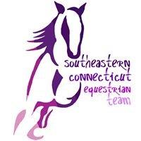 Southeastern Connecticut Equestrian Team