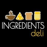 Ingredients Deli Kenmore