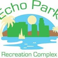 Echo Park Recreation Complex