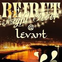 Beirut Nights at Levant