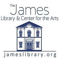 James Library & Center for the Arts