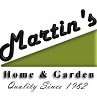 Martin's Home & Garden