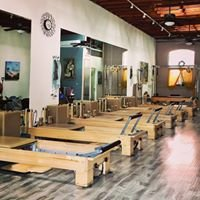 Pilates & Arts ~ Echo Park