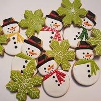 Fluffybutt Cookies