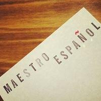 Maestro Español - Artisanal Cuisine from Spain