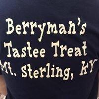 Berryman's Tastee Treat