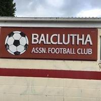 Balclutha Association Football Club