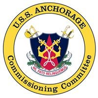 USS Anchorage Commissioning Committee
