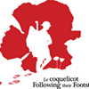 Le Coquelicot - Following Their Footsteps