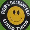 Rob's Used Tires
