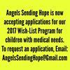 Angels Sending Hope Inc.