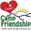The Official Camp Friendship Page