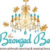 The Bronzed Bee