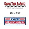 Davis Tire and Auto