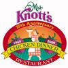 Mrs. Knott's Chicken Dinner Restaurant