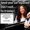 Central Tire & Auto Service