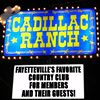 Cadillac Ranch Fayetteville